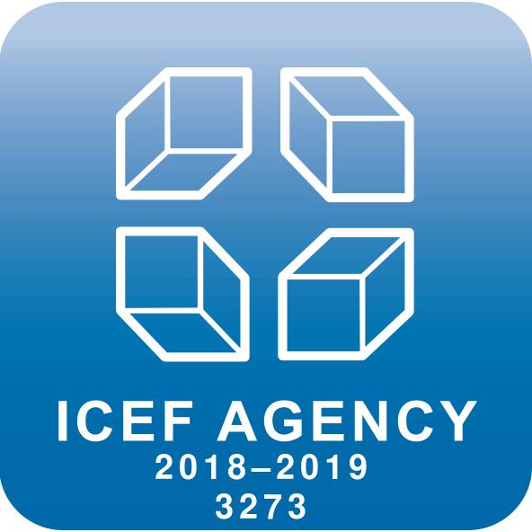 ICEF 2018-2019