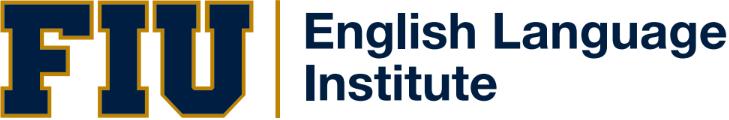 FIU English Language Institute