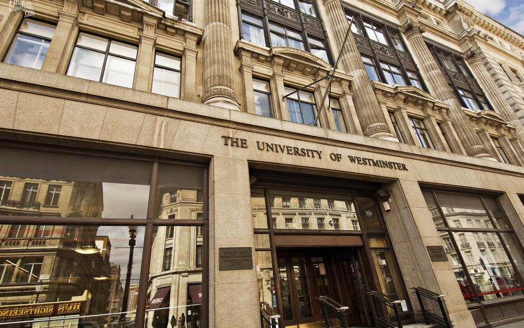 University Tour 7th – 14th June 2017