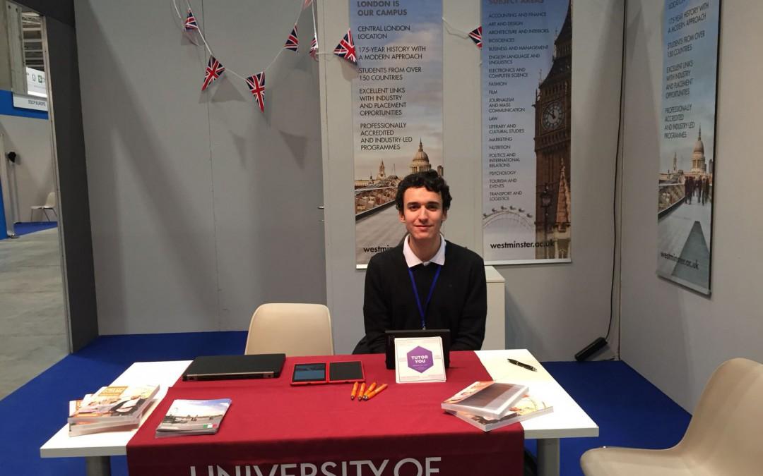 Job & Orienta Fair 2017 in Verona