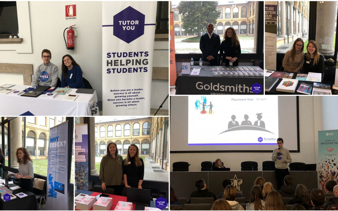 """""""Study in UK"""" Fair – British Council Event 3rd March 2018"""