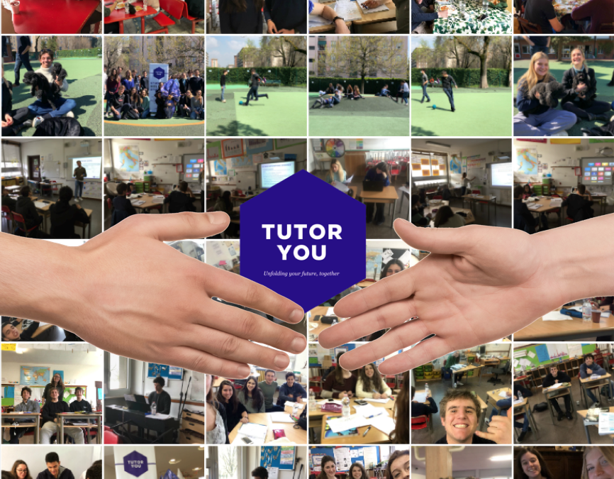 TutorYou Spring IB & IGCSE Revision Courses 2018
