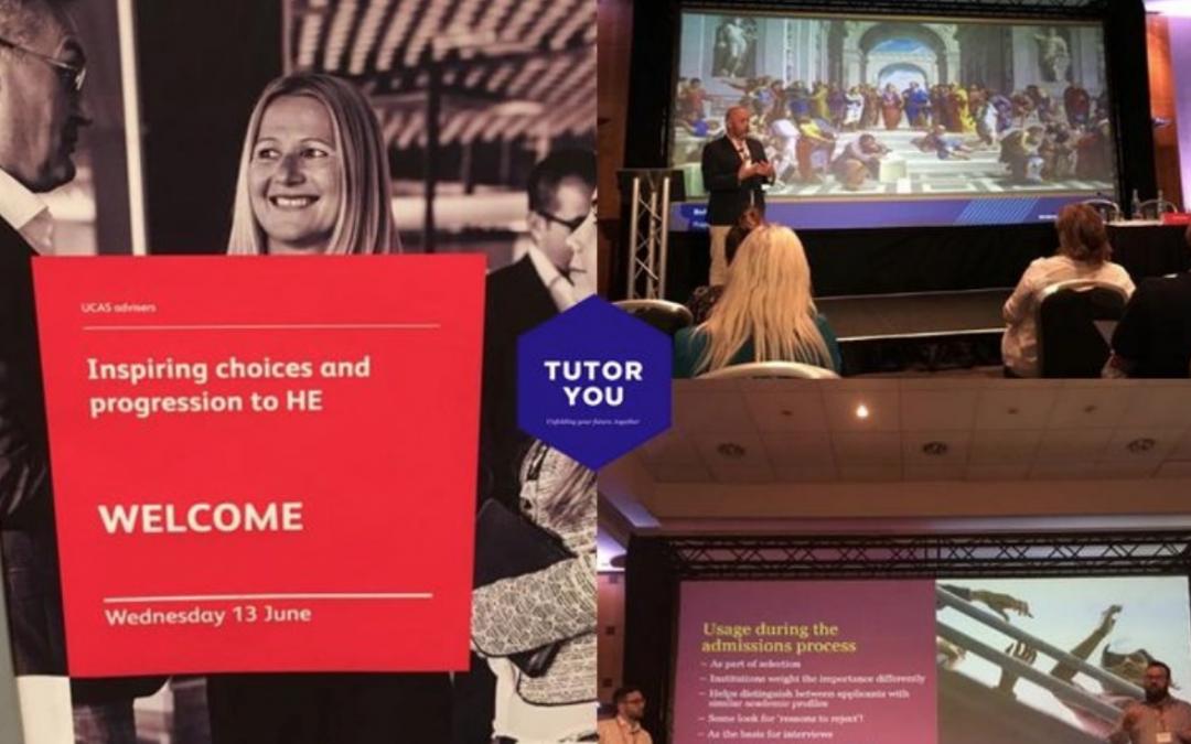 TutorYou's 2018 UK University Relay!