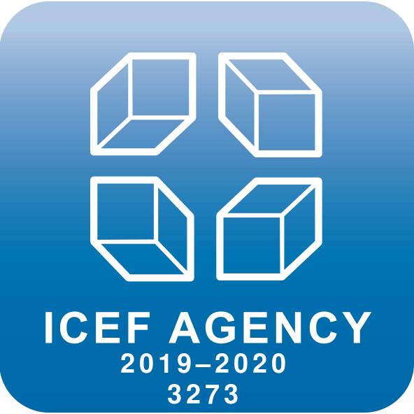 ICEF 2019-2020
