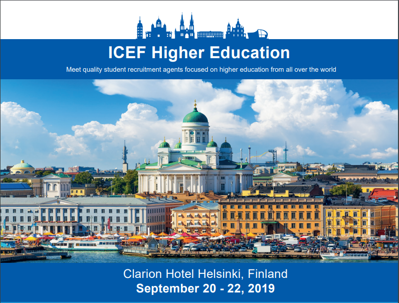 TutorYou at ICEF Higher Education