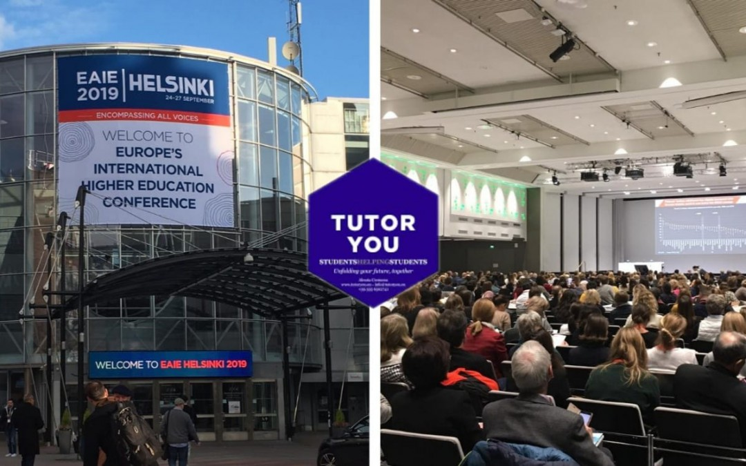 TutorYou at EAIE